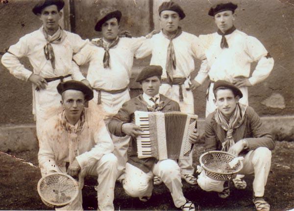 oiartzun1934inguruan